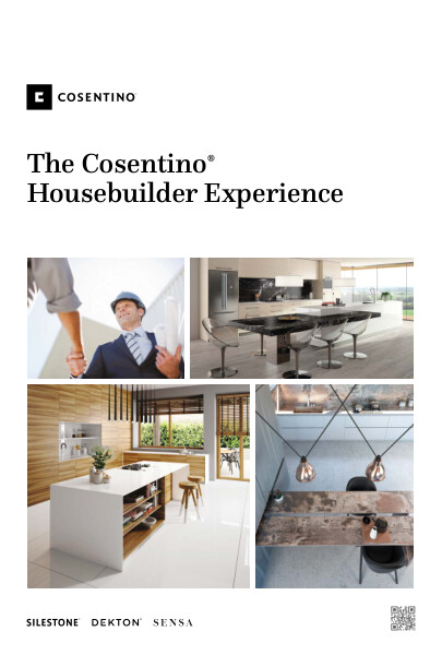 The Cosentino Housebuilder Experience