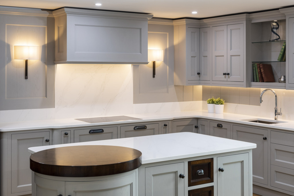 Et Calacatta Gold, Classic Kitchens, Classic Kitchens
