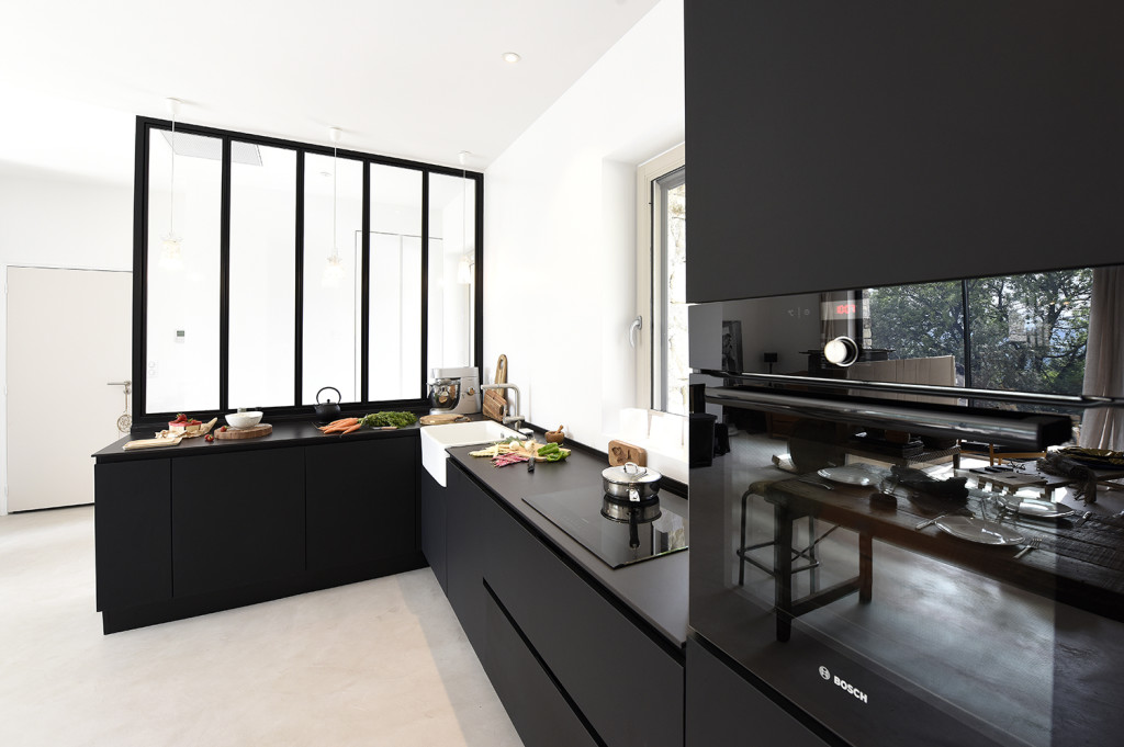 Domoos, Modern Kitchens